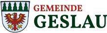 Gemeinde Geslau Logo