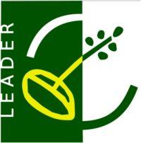 """Logo - Leader """"Region an der Romantischen Straße"""""""